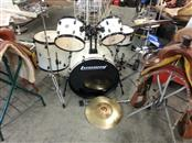 LUDWIG Drum Set 5 PIECE SET DRUMS